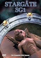 Stargate SG-1 movie poster (1997) picture MOV_71c3681f