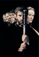 Hamlet movie poster (1990) picture MOV_6df6c43a