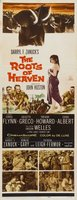 The Roots of Heaven movie poster (1958) picture MOV_71c871e2