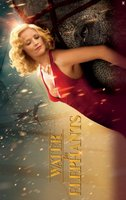 Water for Elephants movie poster (2011) picture MOV_71cb57c7