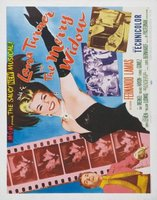 The Merry Widow movie poster (1952) picture MOV_71ce0473