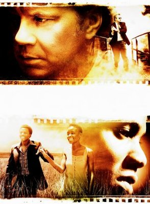 Catch A Fire movie poster (2006) poster MOV_71ce3378