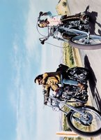Easy Rider movie poster (1969) picture MOV_71d0695b