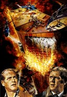 The Towering Inferno movie poster (1974) picture MOV_b24da75b