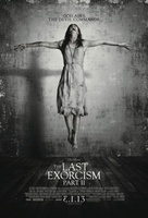 The Last Exorcism Part II movie poster (2013) picture MOV_845f9b68