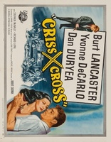 Criss Cross movie poster (1949) picture MOV_71d7d84c