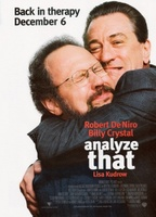 Analyze That movie poster (2002) picture MOV_71d81570