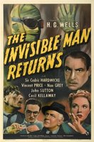 The Invisible Man Returns movie poster (1940) picture MOV_71d8ca54
