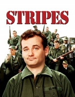 Stripes movie poster (1981) picture MOV_71d8f20b