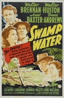 Swamp Water movie poster (1941) picture MOV_71d9c77f