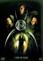 Alien 3 movie poster (1992) picture MOV_71de2d2d