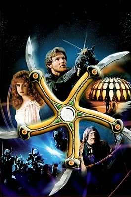 Krull movie poster (1983) poster MOV_71e223dc