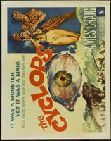 The Cyclops movie poster (1957) picture MOV_71e29357