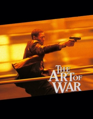 The Art Of War movie poster (2000) poster MOV_71e35611