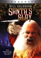 Santa's Slay movie poster (2005) picture MOV_71e48037
