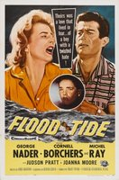 Flood Tide movie poster (1958) picture MOV_71e7633f