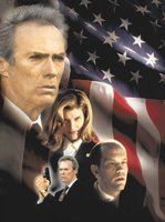 In The Line Of Fire movie poster (1993) picture MOV_71ec94e8