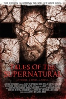 Tales of the Supernatural movie poster (2014) picture MOV_71ed7fa9