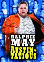 Ralphie May: Austin-Tatious movie poster (2008) picture MOV_71f2203f