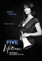 Five movie poster (2012) picture MOV_71f46f89
