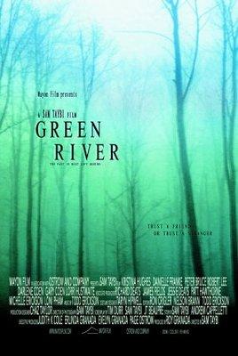 Green River movie poster (2008) poster MOV_71f4dd8f
