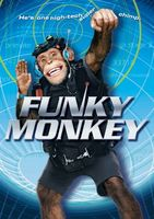 Funky Monkey movie poster (2004) picture MOV_71f5e55a