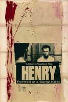 Henry: Portrait of a Serial Killer movie poster (1986) picture MOV_71f9ee53