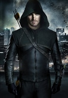 Arrow movie poster (2012) picture MOV_71fbc079