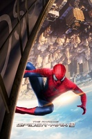 The Amazing Spider-Man 2 movie poster (2014) picture MOV_71fdc8de