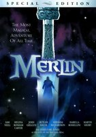 Merlin movie poster (1998) picture MOV_71fe084f