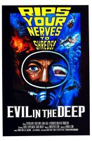 Evil in the Deep movie poster (1976) picture MOV_7201b1dd