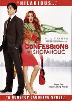 Confessions of a Shopaholic movie poster (2009) picture MOV_7202257e