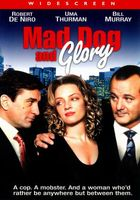 Mad Dog and Glory movie poster (1993) picture MOV_72025547