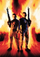 Universal Soldier movie poster (1992) picture MOV_72060c26