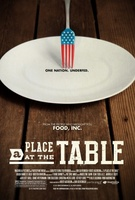 A Place at the Table movie poster (2012) picture MOV_72067b93
