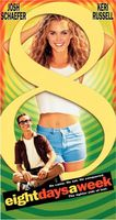 Eight Days a Week movie poster (1997) picture MOV_7207113e