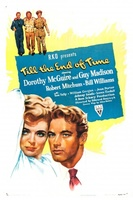 Till the End of Time movie poster (1946) picture MOV_72071d46
