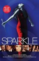 Sparkle movie poster (2012) picture MOV_7207397c