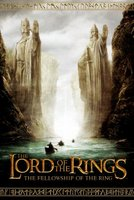 The Lord of the Rings: The Fellowship of the Ring movie poster (2001) picture MOV_72078530