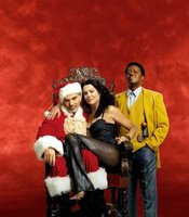 Bad Santa movie poster (2003) picture MOV_492fd6d0