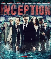 Inception movie poster (2010) picture MOV_720fig6i