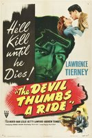The Devil Thumbs a Ride movie poster (1947) picture MOV_72101b78