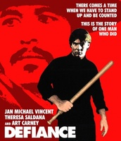 Defiance movie poster (1980) picture MOV_7215d6a6