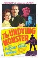 The Undying Monster movie poster (1942) picture MOV_721954cc
