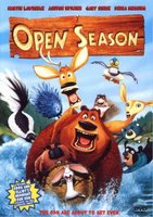 Open Season movie poster (2006) picture MOV_721c35d8