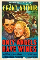 Only Angels Have Wings movie poster (1939) picture MOV_721f47a8