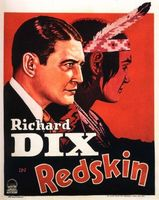 Redskin movie poster (1929) picture MOV_7225467f