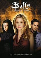 Buffy the Vampire Slayer movie poster (1997) picture MOV_722a9658