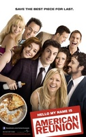 American Reunion movie poster (2012) picture MOV_722b8081