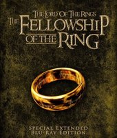 The Lord of the Rings: The Fellowship of the Ring movie poster (2001) picture MOV_722c1b54